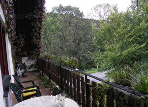KL balkon-L