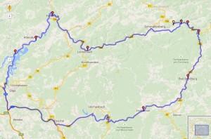 Walhalja-HS- Biggesee- Schmallenberg 1